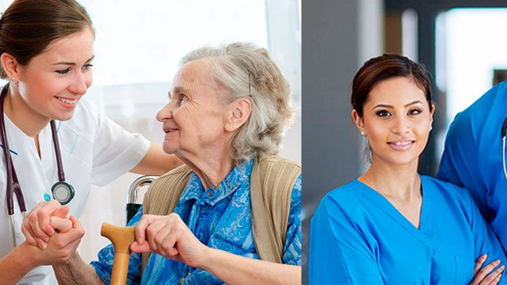 A Day in the Life of a Certified Nursing Assistant