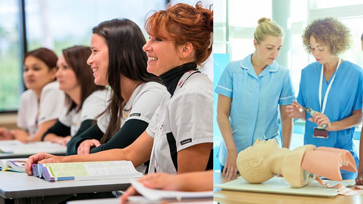 How To Find The Right CNA Class