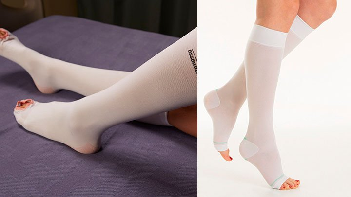 How to Apply Anti-Embolism Stockings?