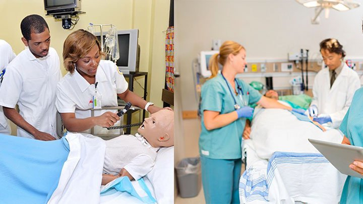 Key Features of Accredited CNA Programs