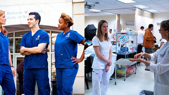 Tips for Finding the Best Nursing School