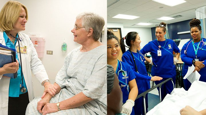 Top CNA Training Institutes in USA