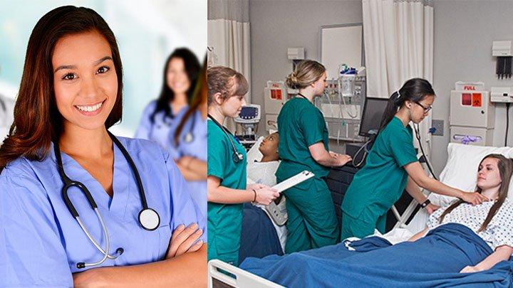 CNA Courses Prepare You for Competent Nursing Cares