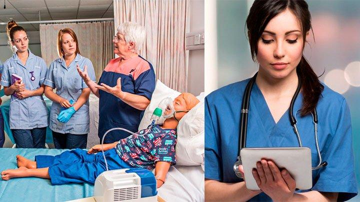 CNA Nursing Union