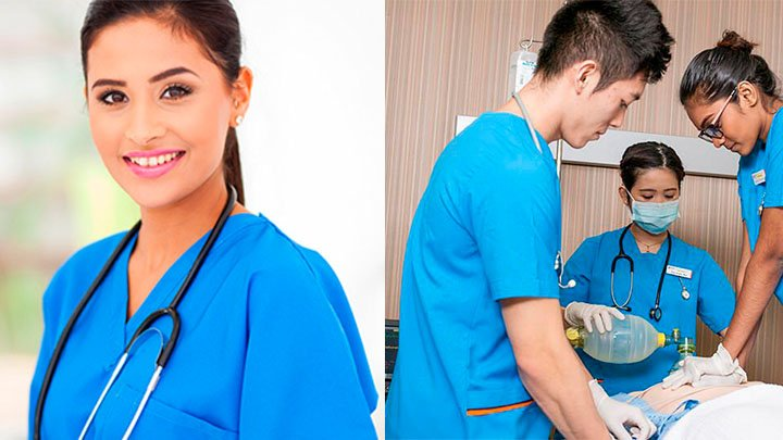 Career Advancement Options in CNA Profession