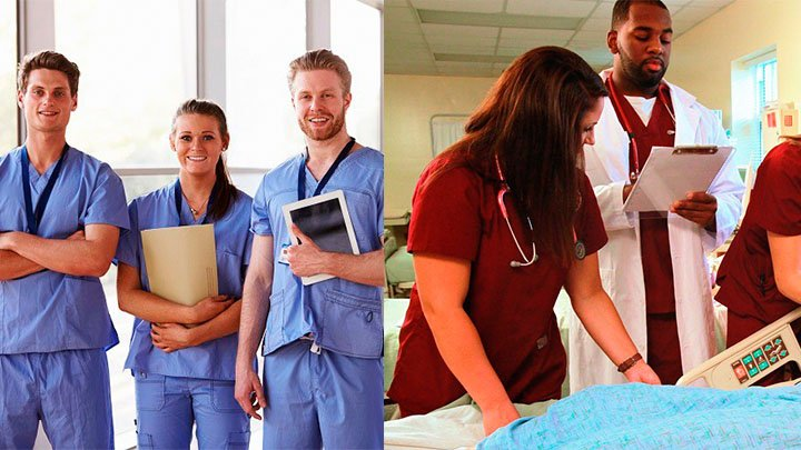 Choosing the Best State to Be a CNA