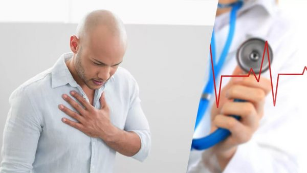 Active treatment of angina pectoris – when should it start?